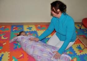 Применение утяжеленного одеяла