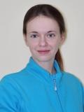 Клименок Елена Владимировна