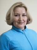 Логопед-дефектолог Акулич Наталья Геннадьевна