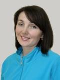 Психолог Свиридович Елена Викторовна